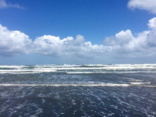 Karioitahi Beach